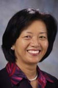 Ritsuko Komaki, M.D., University of Texas M. D. Anderson Cancer Center