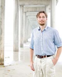 Peiter C. Dorrestein, PhD, University of California - San Diego