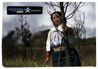Conversations with the Earth, Ecuador