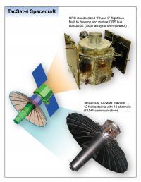 TacSat-4 (2 of 3)