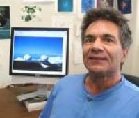 Robert Antonucci, University of California - Santa Barbara