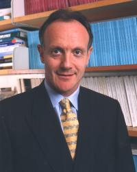 Profesor Andrew Oswald, University of Warwick
