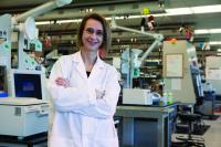 Karin Sauer, Binghamton University