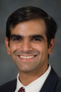 Aarif Khakoo, M.D., University of Texas M. D. Anderson Cancer Center