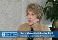 Interview with Dr. Sylvia Wassertheil-Smoller