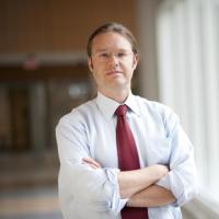 Dr. D. Neil Hayes, University of North Carolina School of Medicine