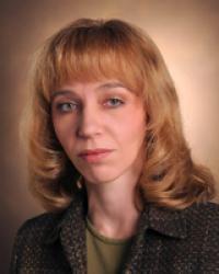 Galina Lepesheva, American Society for Biochemistry and Molecular Biology