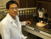 Guirong Wang, Vanderbilt University
