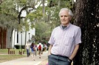 Sir Harold W. Kroto, Florida State University