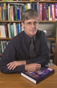 John Tyson, Virginia Tech