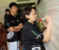 Climate Champions -- China
