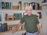 Michael Karin, Ph.D., University of California -- San Diego