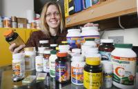 Lisa Mauer, Purdue University