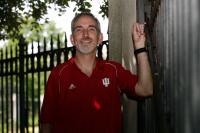 Ed Hirt, Indiana University