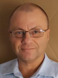 Dr. Karel Kostev, IOS Press