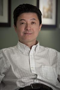 Shoucheng Zhang, DOE/SLAC National Accelerator Laboratory
