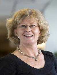Dr. Berit S. Cronfalk, Stockholms Sjukhem Foundation