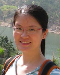 Yu Zhang, Nanyang Technological University