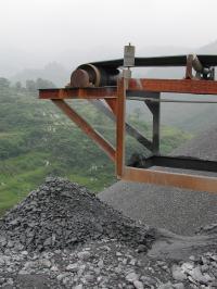Mining Heaps
