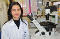 Dr. Lis R.V. Antonelli, Fiocruz