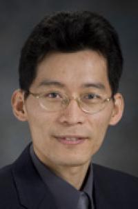Hui-Kuan Lin, Ph.D., University of Texas M. D. Anderson Cancer Center