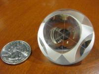 Corner-Cube Prism