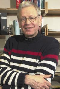 Tapio Videman, University of Alberta
