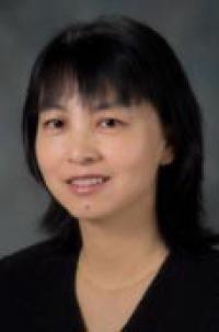 Jie Lin, Ph.D.