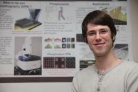 Steven Lenhert, Florida State University