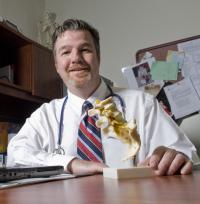 Dr. John D. Carter, University of South Florida Health