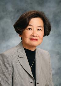 Dr. Christina Wang, LA BioMed