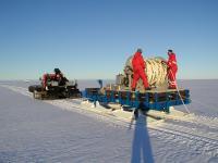 Snow Streamer