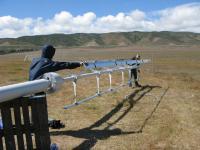 Caltech Wind Farm