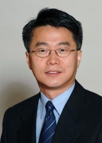Dong-Chul Seo, Indiana University