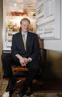 Professor Brian Wansink, Cornell Food & Brand Lab