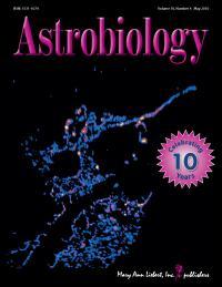 Astrobiology 10.4