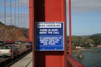 Bridge Signpost
