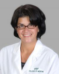 Dr. Raquel Hernandez, University of South Florida
