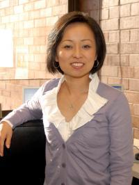Mia Hashibe, Ph.D., University of Utah