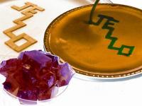 Microfluidic Jell-O