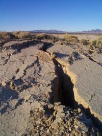 Hector Mine Quake