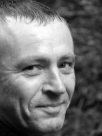 Torgeir Alvestad, University of Gothenburg