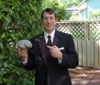 Dr. Eric Chudler, University of Washington