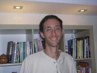 Dr. Iftach Nachman, Tel Aviv University