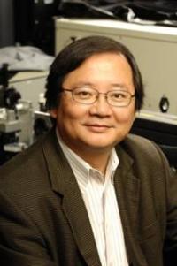 Choong-Shik Yoo, Washington State University