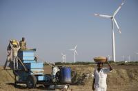 Kutch Wind Farm