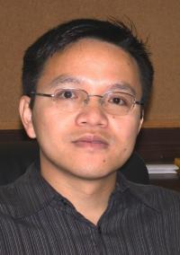 Wu-Min Deng, Florida State University
