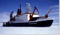 German Icebreaker Polarstern 2