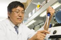 Dr. Yutaka Niihara, LA BioMed