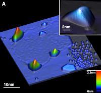 Graphene Nanobubbles